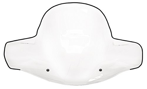 Arctic Cat Windguard Windshield Clear