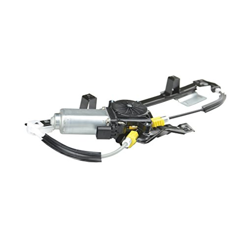 A-premium Power Window Regulator and Motor Assembly for