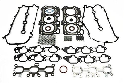 Itm Engine Components 09-11172 Cylinder Head Gasket Set