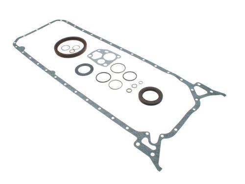 Mercedes W124 W126 Engine Crankcase Gasket Set Crank Case