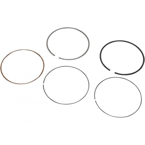 Wsm Piston Ring Set 80 75mm Bore 51-256-06