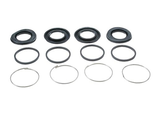 BMW (select 67-89 models) Brake Caliper Repair Kit Front