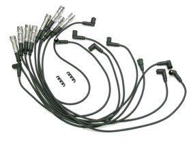 Mercedes r107 w108 w109 w111 w116 Spark Plug Wire Set