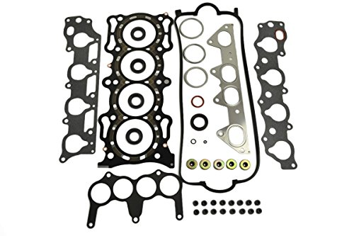 ITM Engine Components 09-11012 Cylinder Head Gasket Set