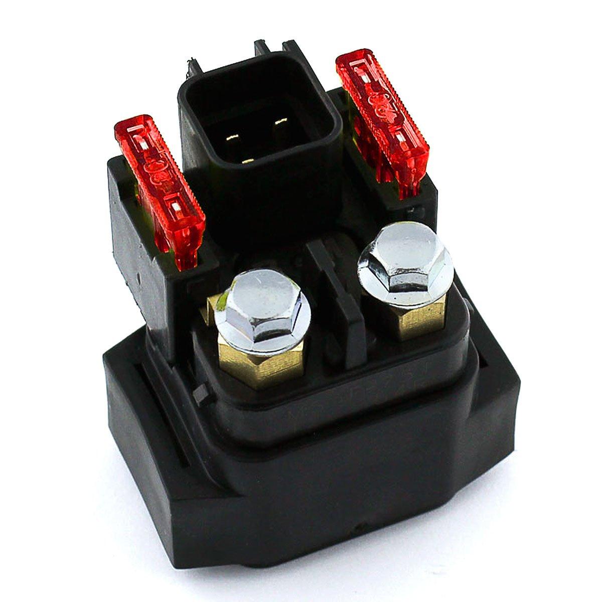 hight resolution of  wiring diagram for rhino 700 2009 caltric starter relay solenoid fits yamaha rhino 700 fi
