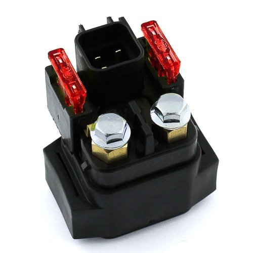 small resolution of  wiring diagram for rhino 700 2009 caltric starter relay solenoid fits yamaha rhino 700 fi