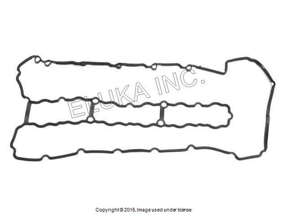 BMW Genuine Engine Cylinder Head Valve Cover Gasket 535i