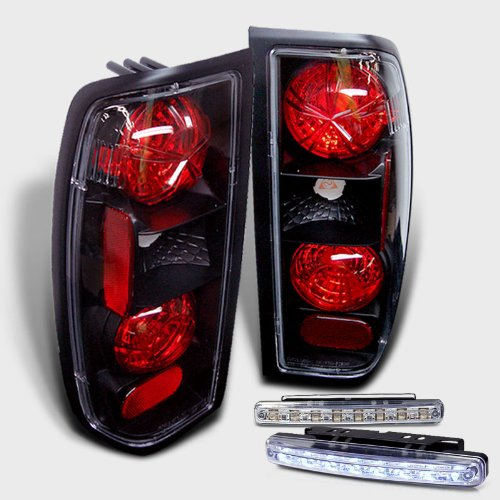 Tail Light Wiring Diagram On Nissan Frontier Towing Wiring Diagram
