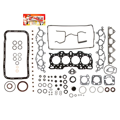 Domestic Gaskets Engine Rering Kit FSBRR4011211 90-01