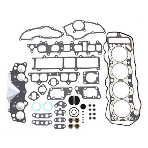 CNS EH027T2 Cylinder Head Gasket Set with Graphite Head