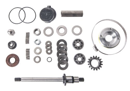 Sea-Doo Supercharger Rebuild Kit (16 tooth) 215, 255, 260