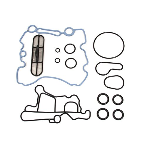 6.0 Ford Oil Cooler Gasket Kit F250 F350 F450 E250 E350