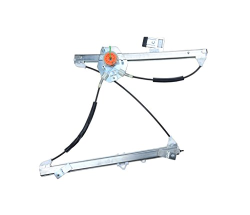 A-Premium Power Window Regulator Without Motor for BMW X3