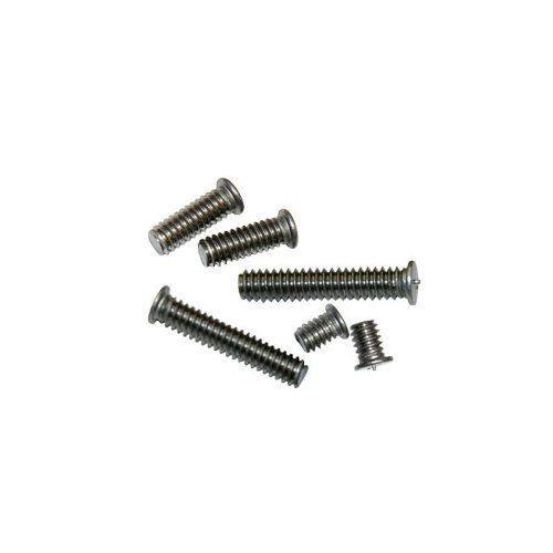 Chg Stainless Steel Cd Type Weld Stud Size 10-24 Length of