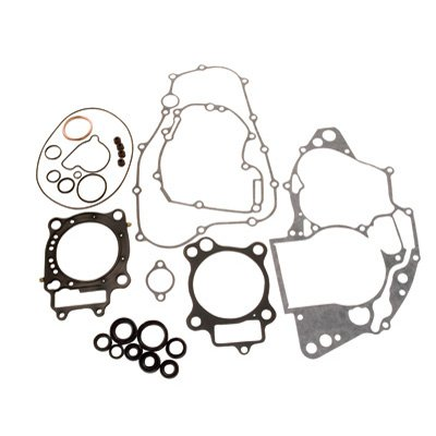 Caltric Stator Cover Gasket Fits Polaris Outlaw 525 S Irs