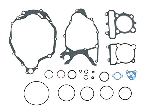 Outlaw Racing Or3780 Complete Full Engine Gasket Set