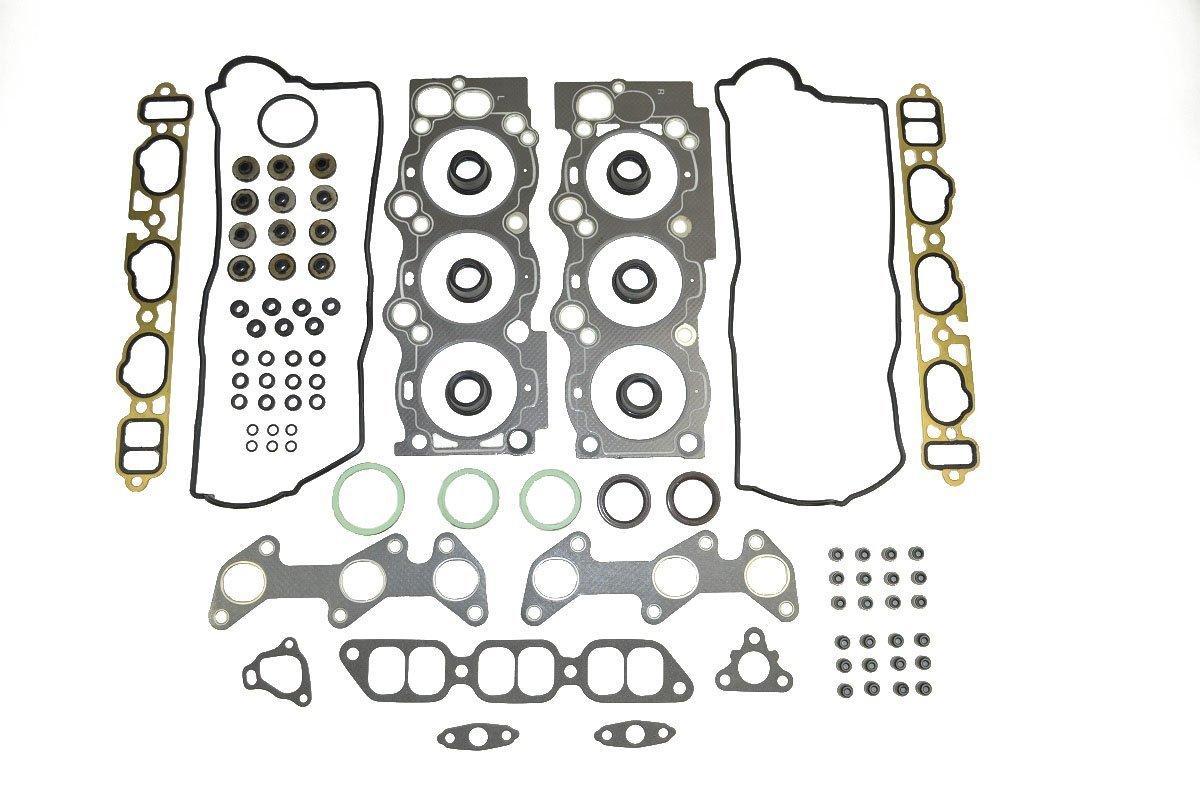 Itm Engine Components 09-19119 Cylinder Head Gasket Set