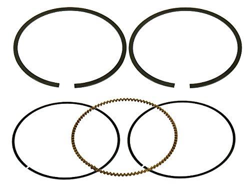 Outlaw Racing Piston Ring Set 84 97mm Trx400ex 99-08