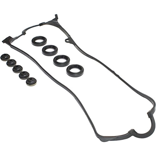Valve Cover Gasket Set for HONDA CIVIC / EL 01-05 4 Cyl 1