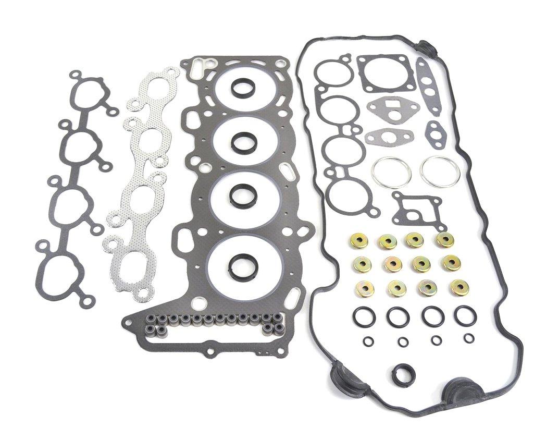 ITM Engine Components 09-10600 Cylinder Head Gasket Set