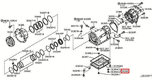 2 Dta Front Wheel Bearing Hub Assemblies Nt513334 X2