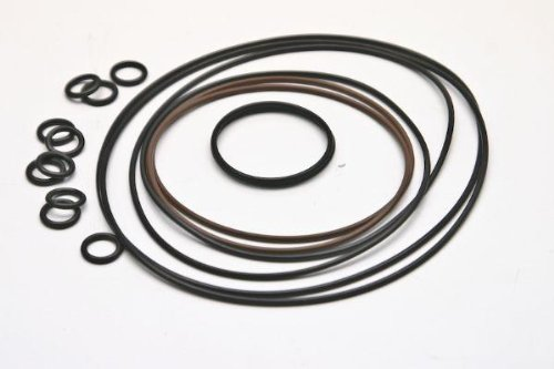 Pro Design Replacement O-Rings for Cool Head Set PD900
