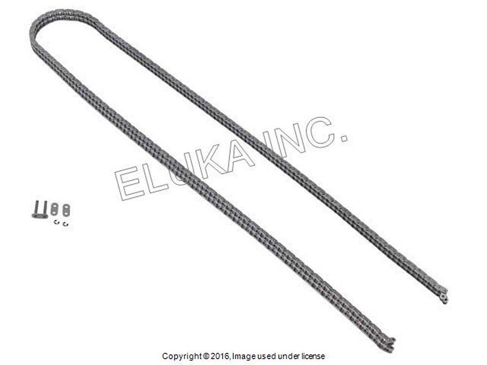 Mercedes-benz Timing Chain Guide Rail in Cylinder Head 420