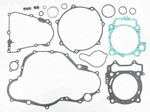 Complete Engine Gasket Kit Top and Bottom End Head Base