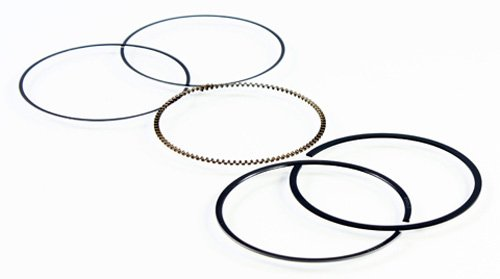 NAMURA OEM STYLE PISTON RINGS .5MM, Manufacturer: NAMURA