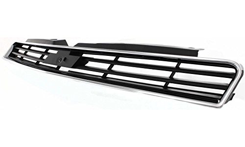 Grille for 2006-2011 Chevrolet Impala 2006-2007 Monte