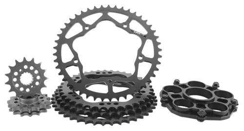 Superlite 51607r-39 Rs7 Series Rear Alloy Quick Change
