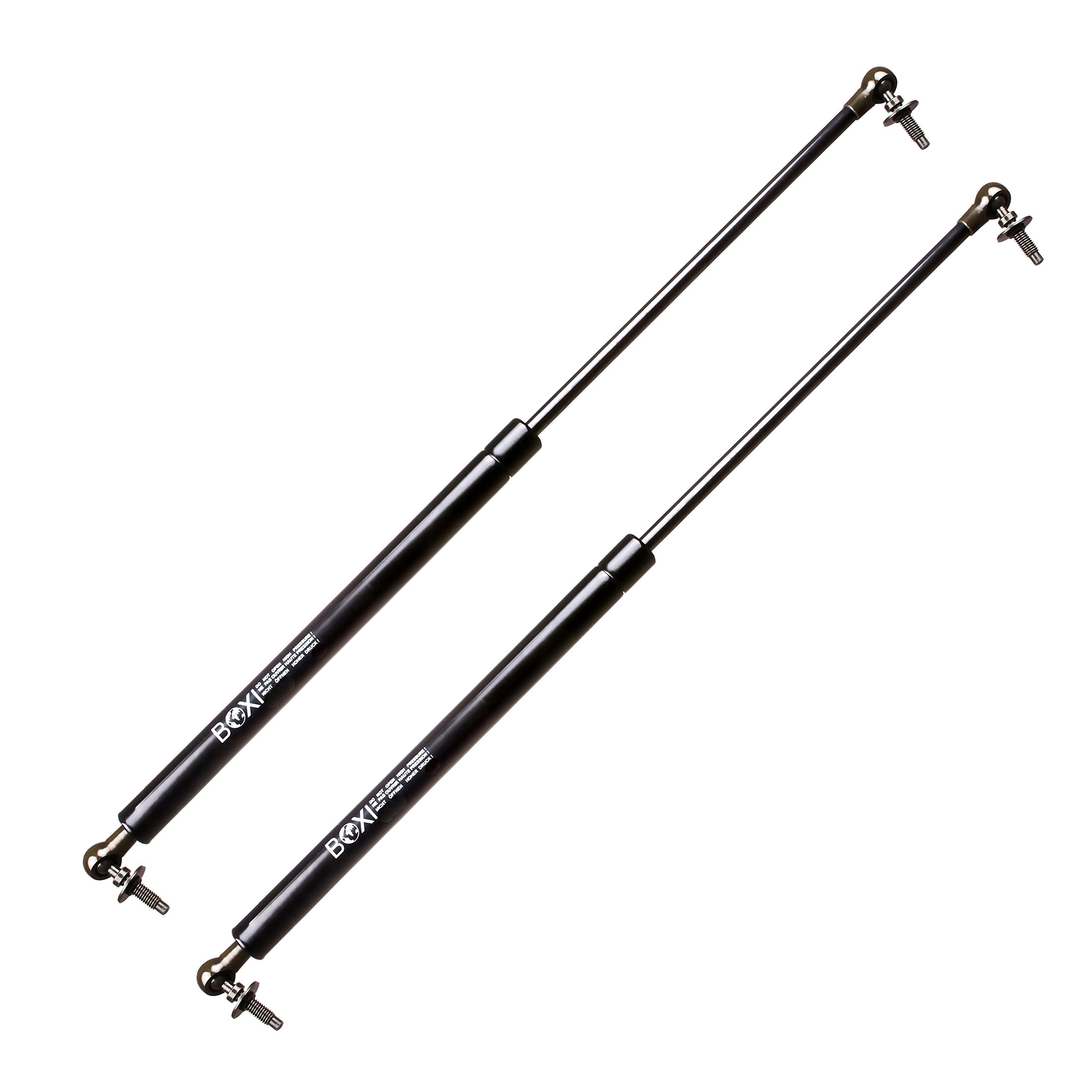 Boxi 2pcs Tailgate Lift Support For Chrysler Pt Cruiser