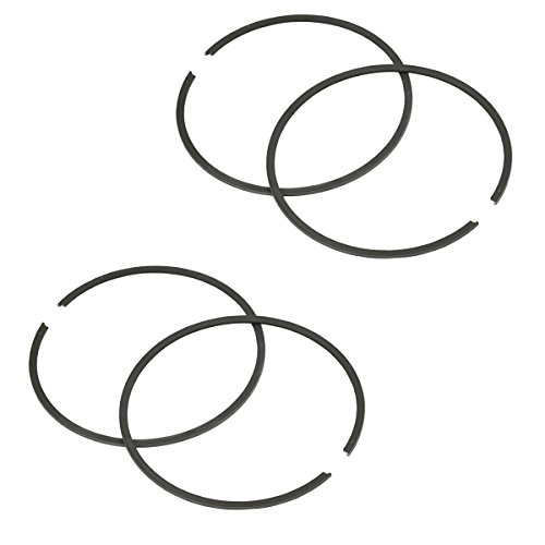 Spi 09-612r 3 Sets Piston Rings Arctic Cat Mountain