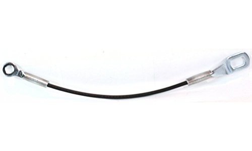 Tailgate Cable for Toyota Tacoma 95-03 Set Stay