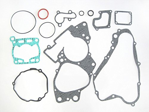 Complete Top & Bottom End Gasket Set Kit 2002-2009,12