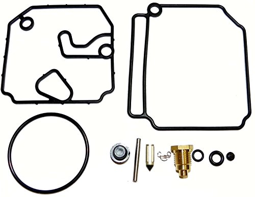 Yamaha Complete Carburetor Kit with float P60 Hp 1992-Up