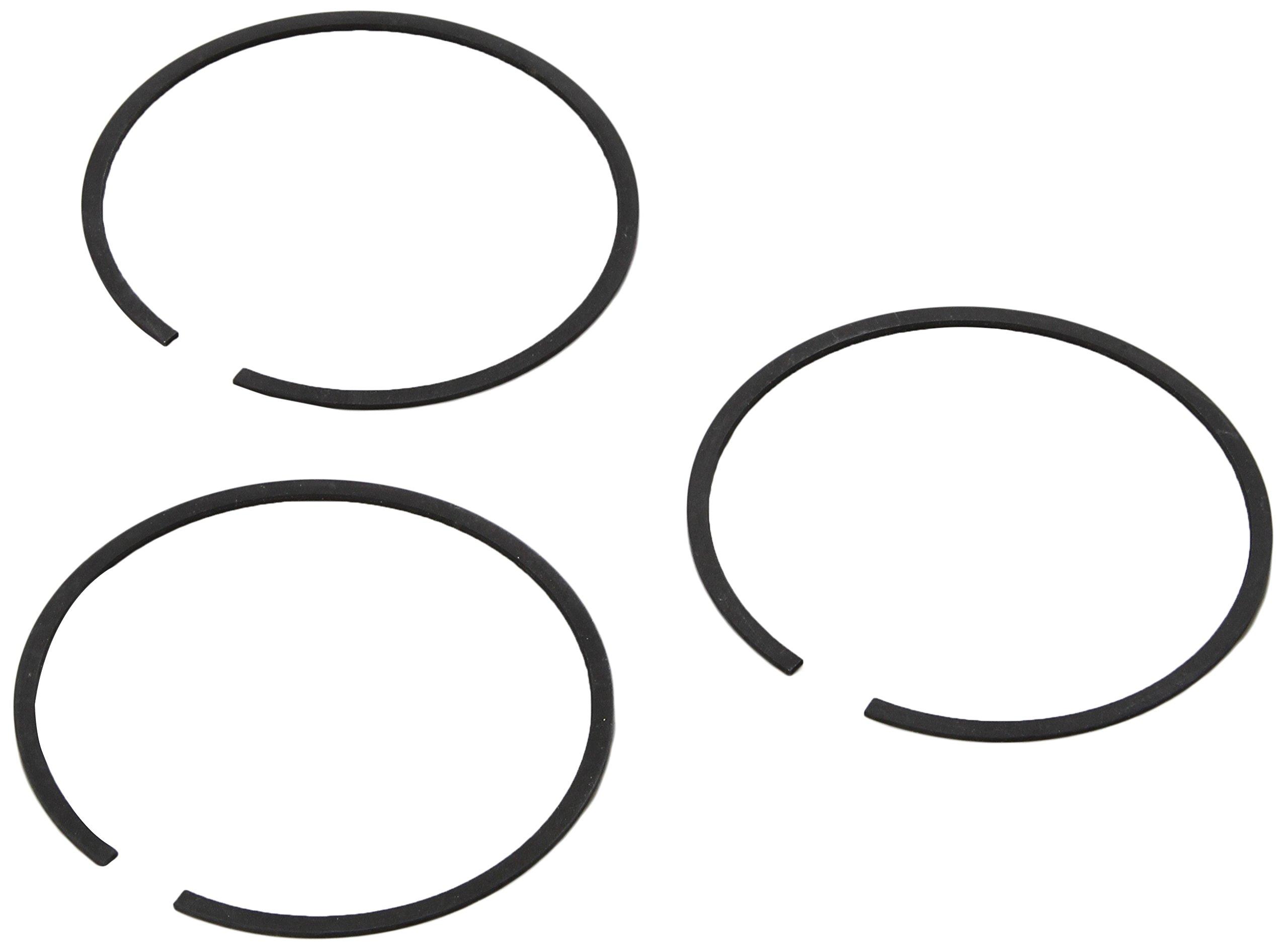 Hastings 2C4903 6-Cylinder Piston Ring Set