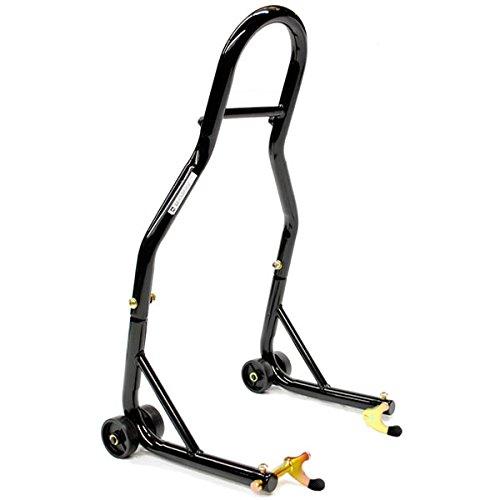 Venom Motorcycle Rear Swingarm Spool Wheel Lift Stand for