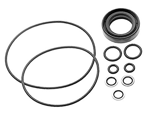 Mercedes Select 87-93 Models Power Steering Pump Seal Kit