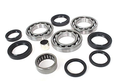 Front Differential Bearings Seals Kit Polaris Sportsman
