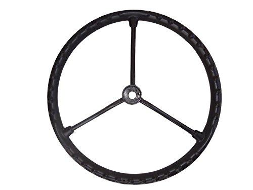 8N3600 New Steering Wheel [Splined center] Ford 2910 3000