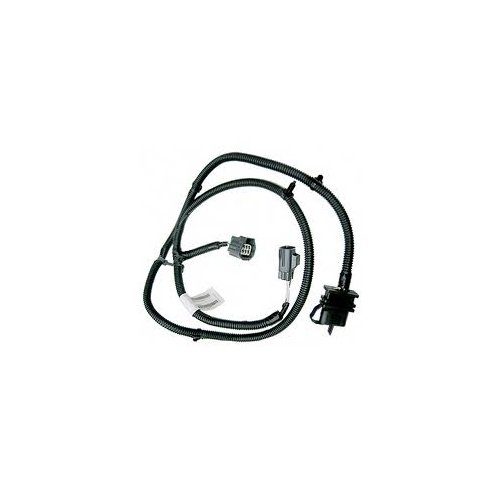 2007-2017 Jeep Wrangler 4 Way Flat Trailer Tow Wiring Harness