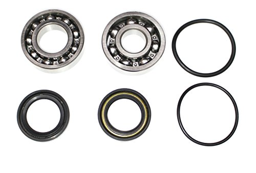 Yamaha Jet Pump Rebuild Kit 72-406 Fits XL 1200 LTD SUV GP