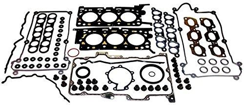 Dnj Head Bolt Kits Hbk4109 for 00-06 Ford Jaguar V6 2 5l 3