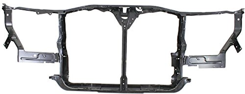 Oe Replacement Honda Pilot Radiator Support Partslink