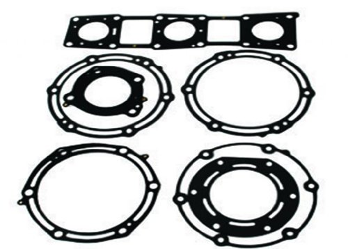 Yamaha 1200 Pv Exhaust Gasket Kit Xlt Gp1200r Xr1800 1999