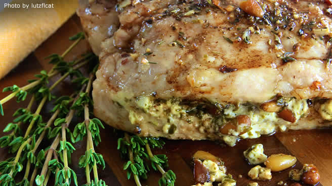 stuffed pork chop recipes allrecipes com