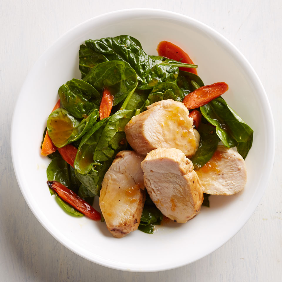 healthy dinner recipes eatingwell