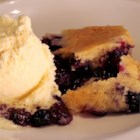 Best Ever Blueberry Cobbler - To make this judiciously sweet cobbler, blueberries are lightly sugared and flavored with orange juice, and then topped with a light and airy batter. And within 40 minutes, this cobbler bakes up bubbly and beautiful.