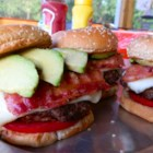 The Labor Day Burger Recipe